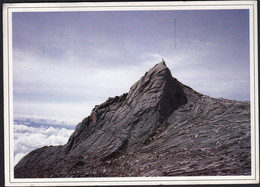 Malaysia / Sabah, South Peak, Mount Kinabalu, Highest Mountain In South-east Asia - Malaysia