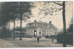 Turnhout - Café Ed. De Bruijne - Uitg. Aug. Van Eekert - 1907 - Turnhout