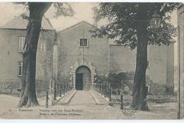 Turnhout - Ingang Van Het Oud Kasteel - Entrée De L'Ancien Château - Collection Bertels - 1912 - Turnhout