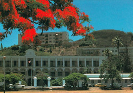 1 AK Neukaledonien / New Caledonia * Die Hauptstadt Noumea - Die Kaserne Gally-Passebosc - Erbaut 1863-1868 * - Nieuw-Caledonië