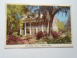 D179770       US   - ANTE BELLUM HOME NEW IBERIA  -Louisiana PU 1970 - Other