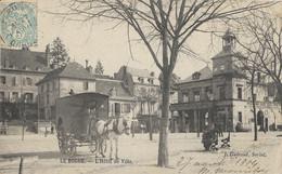 LE BUGUE - L'Hôtel-de-Ville - Autres Communes
