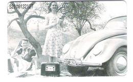 Deutschland - O 289  10/92 - 50 Jahre Deutschland - Wirtschaftswunder - Car - Auto - VW Käfer - Mint - O-Series : Customers Sets