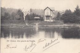ESNEUX / RIVE GAUCHE DE L OURTHE  1905 - Esneux