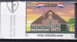 Nederland 2021, Postfris MNH, NVPH ?, Farm - Nuevos