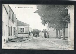 CPA - SOUBISE - Entrée Du Bourg - Otros Municipios