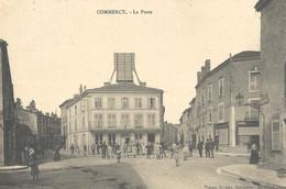 Commercy La Poste - Commercy