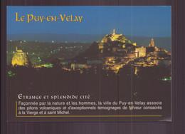 LE PUY EN VELAY 43 - Le Puy En Velay