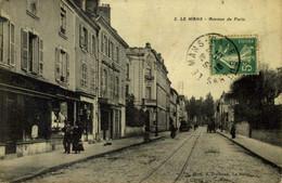France > [72] Sarthe > Le Mans > Avenue De Paris / 104 - Le Mans