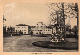 PARMA - SCUOLE DI APPLICAZIONE - NON VIAGGIATA - Parma