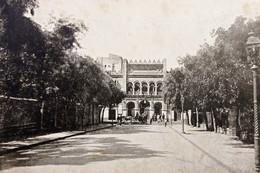 Cartolina - Catania - Teatro Pacini - 1934 - Catania