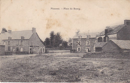 COTE D ARMOR PLOUASNE PLACE DU BOURG - Sonstige Gemeinden
