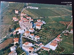 S.EGIDIO (PG) -  Veduta Aerea - Anno 16-04-1974 - (Viaggiata - ROMA )  - OTTIMO STATO - Sin Clasificación