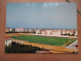 CALCIO Soccer STADIO Aversa Caserta Stadio Comunale Foto Gabriele Orlando - Calcio