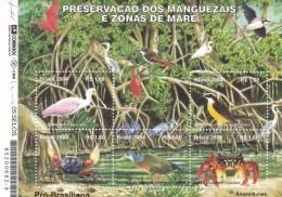 Brasil Nº 2871 Al 2875 - Unused Stamps