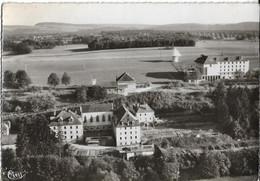 Villersexel : Ermitage Et Ecole Ménagère - Autres Communes