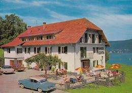 Opel Rekord A,Kapitän,Mercedes Heckflosse,Maria Wörth Am Wörther See,Haus Edith, Ungelaufen - PKW