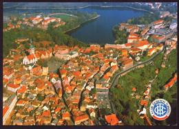 AK 008022 CZECH REPUBLIK - Tabor - Repubblica Ceca