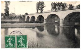 70 CHANTES - Le Pont - Autres Communes