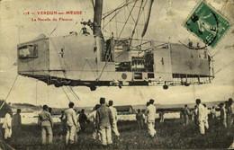 France > [55] Meuse > Verdun-sur-Meuse > La Nacelle Du Fleurus / 104 - Altri Comuni