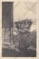 """CARTOLINA  OPERA D""""ASSISTENZA PER I SOLDATI,MONTAGNA,LA NEVE,SCIARE,BELLA ITALIA,STORIA,CULTURA,MEMORIA,VIAGGIATA 1923 - Sin Clasificación"""
