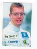 Mai21    91501    24 H DU MANS 2000 PESCAROLO   S Bourdais - Le Mans