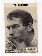 Mai21    90998    24 H DU MANS  1976  Vic Elford - Le Mans