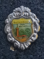 Luxembourg Pin, Bettembourg Parc Merveilleux - Unclassified