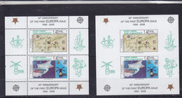 Cyprus Turkish 2006 The 50th Anniversary Of The First EUROPA Stamp.MNH ** - 2006