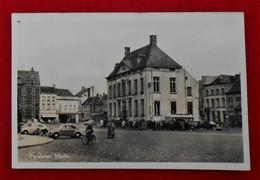 CP  1958 - Turnhout, Markt - Turnhout