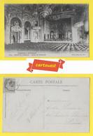 CPA MONTE CARLO - Salle De Concert - 1905 - Opera House & Theather