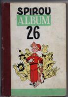 Spirou Album 26. - Spirou Magazine