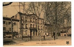 Besseges Hotel De Ville - Bessèges