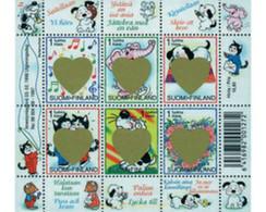 Ref. 36200 * MNH * - FINLAND. 1998. SAINT VALENTINE'S DAY . DIA DE SAN VALENTIN - Ohne Zuordnung