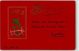52396379 - Jahreszahl - Anno Nuovo