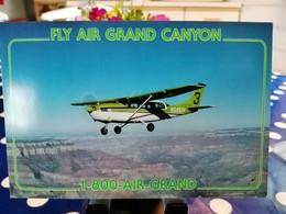 AIR GRAND CANYON  USA. Airline Issie - 1946-....: Era Moderna