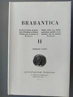 Brabantica II Première Partie - Belgio