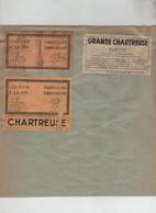 Chartreuse Voiron - Non Classificati
