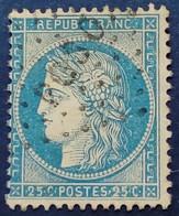 60 - 67 - Losange Des Ambulants PGSO - 1871-1875 Ceres