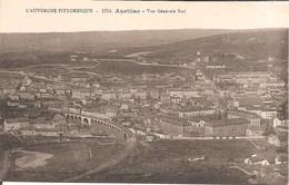 AURILLAC (15) Vue Générale Sud - Aurillac