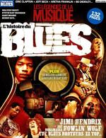 LES LÉGENDES DE LA MUSIQUE 18 H L'HISTOIRE DU BLUES - Musique