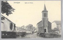 Jamoigne : Eglise De Prouvy, Nels - Unclassified