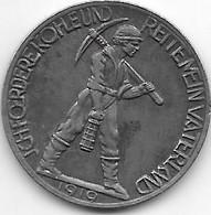 *notgeld  Duren  25 Pfennig 1919  Fe   105.10e - Altri