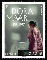 France 2021 - Dora Maar ** - Nuevos