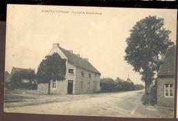 Cpa Waret L'évêque  1924 - Héron