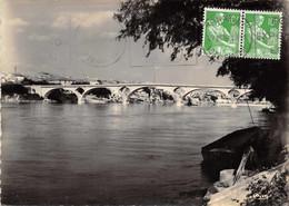 Tonneins - Le Pont Sur La Garonne - Tonneins