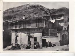 Sameyre - Trattoria Alte Alpi - - Cuneo