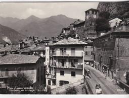 Valle D'Aosta - Verres - Aosta