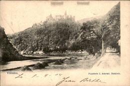Luxemburg Luxembourg - Vianden - - 1900 - Non Classés