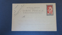 Entier Postal Jeux Olympiques 1924 Neuf TB Voir Scans - Standaardpostkaarten En TSC (Voor 1995)